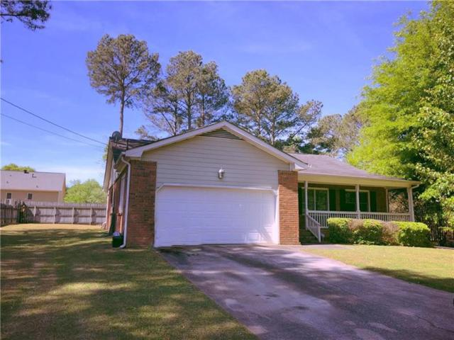 2919 Brooks Drive, Snellville, GA 30078 (MLS #5954650) :: Carr Real Estate Experts