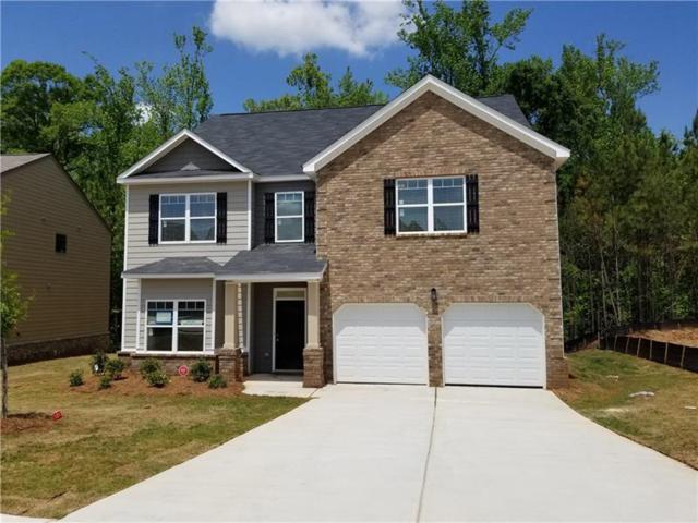 1047 Lear Drive, Locust Grove, GA 30248 (MLS #5954652) :: RE/MAX Paramount Properties