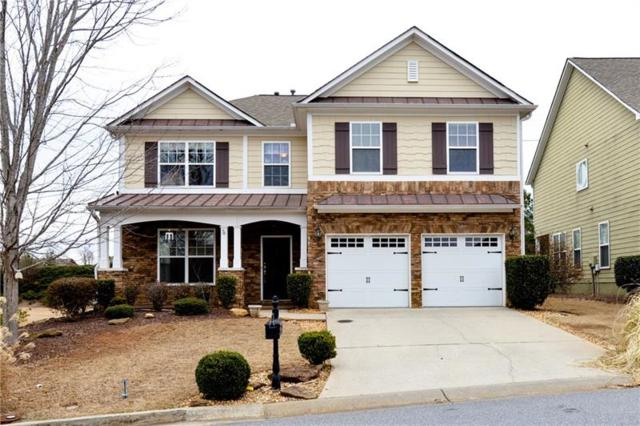 5935 Beaver Ridge Drive, Cumming, GA 30040 (MLS #5954772) :: North Atlanta Home Team