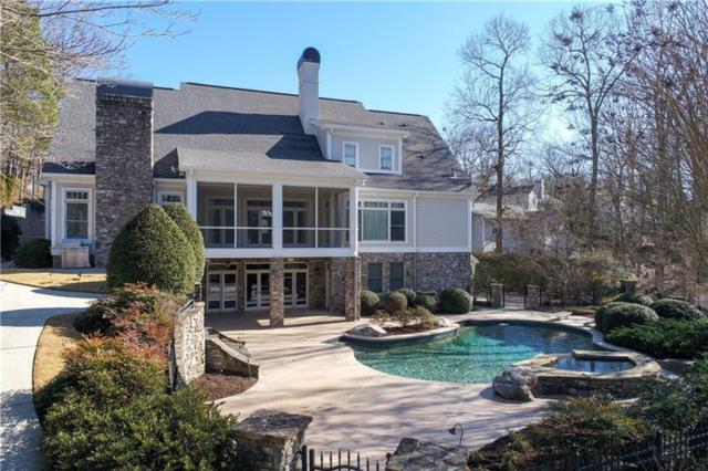 3555 Mill Road, Gainesville, GA 30504 (MLS #5954781) :: RE/MAX Paramount Properties