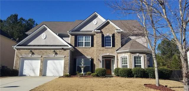 275 Simonton Crest Drive, Lawrenceville, GA 30045 (MLS #5954963) :: Rock River Realty