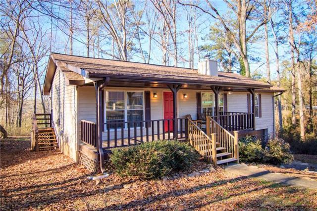 3891 Easy Circle NE, Marietta, GA 30066 (MLS #5955110) :: Carr Real Estate Experts