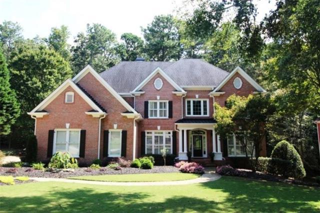 2442 Oak Hill Overlook, Duluth, GA 30097 (MLS #5955126) :: North Atlanta Home Team