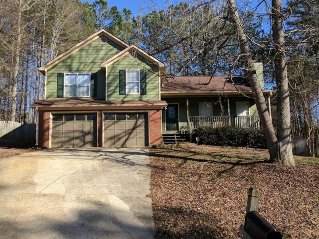 4803 Mceachern Way, Powder Springs, GA 30127 (MLS #5955159) :: North Atlanta Home Team
