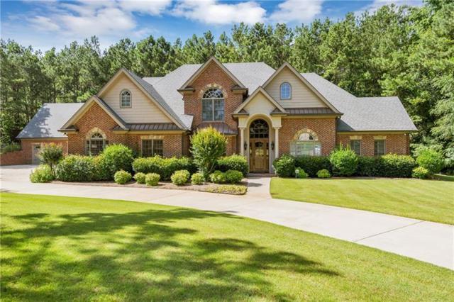 1920 Green Drive SW, Marietta, GA 30064 (MLS #5955188) :: North Atlanta Home Team