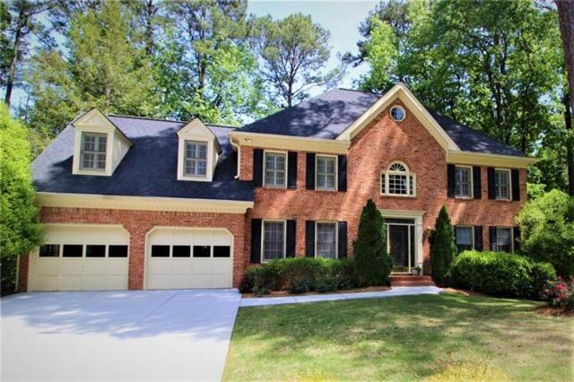 1213 Dunbrooke Lane, Atlanta, GA 30338 (MLS #5955247) :: The Bolt Group