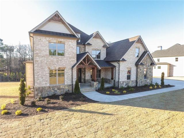 2674 Camp Branch Road, Buford, GA 30518 (MLS #5955253) :: North Atlanta Home Team