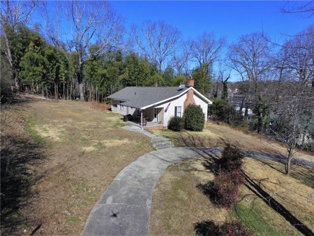 1193 Green Street Circle, Gainesville, GA 30501 (MLS #5955400) :: RE/MAX Paramount Properties