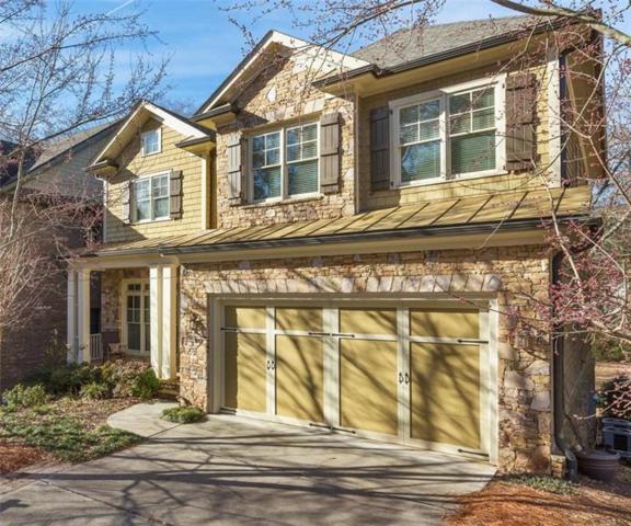 2480 Ellijay Drive NE, Brookhaven, GA 30319 (MLS #5955527) :: North Atlanta Home Team