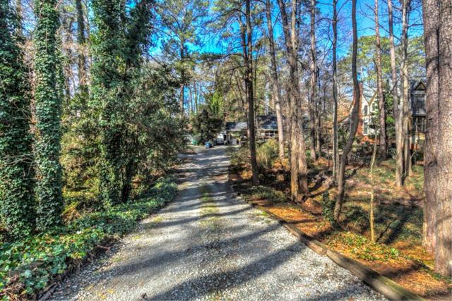1899 Moores Mill Road NW, Atlanta, GA 30318 (MLS #5955594) :: The Zac Team @ RE/MAX Metro Atlanta