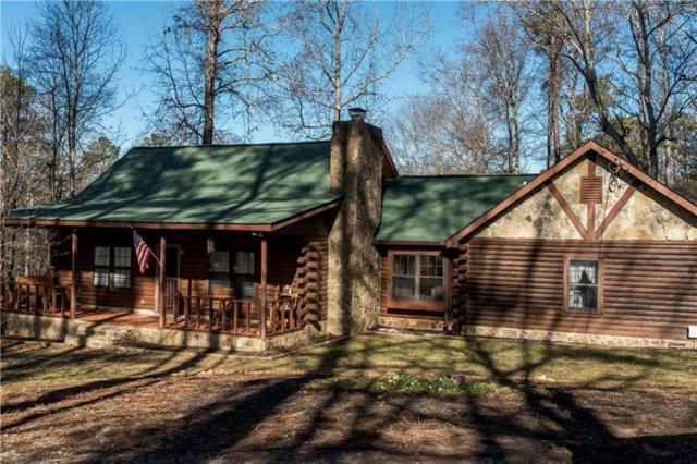 5648 Dorsett Shoals Road, Douglasville, GA 30135 (MLS #5955661) :: RE/MAX Paramount Properties