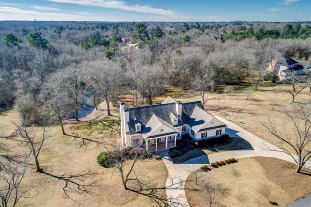 1100 Summit Drive, Watkinsville, GA 30677 (MLS #5955700) :: Carr Real Estate Experts