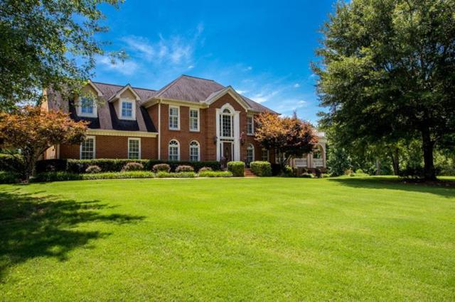13 Running Deer Trail NW, Cartersville, GA 30121 (MLS #5955715) :: RE/MAX Paramount Properties