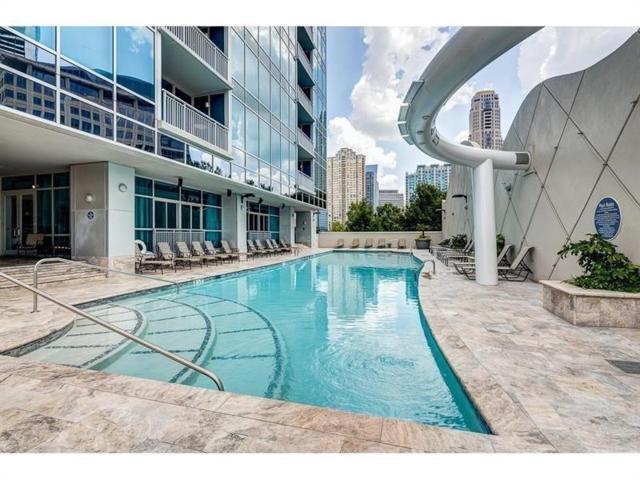 3338 Peachtree Road #601, Atlanta, GA 30326 (MLS #5955736) :: Kennesaw Life Real Estate