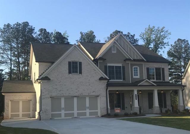 710 Lanshire Drive, Alpharetta, GA 30004 (MLS #5955744) :: North Atlanta Home Team