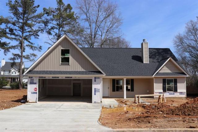 116 Highland Drive, Rockmart, GA 30153 (MLS #5955767) :: Path & Post Real Estate