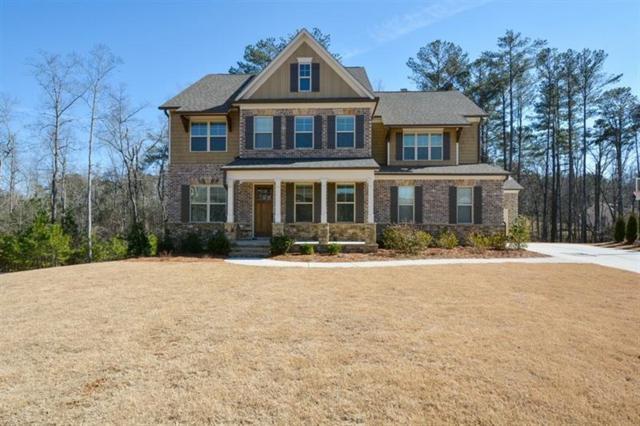 4402 Talisker Lane, Acworth, GA 30101 (MLS #5955771) :: North Atlanta Home Team