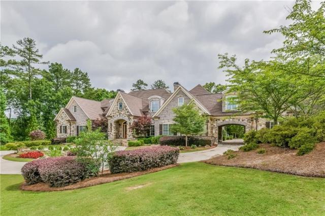 62 Troup Court, Acworth, GA 30101 (MLS #5955953) :: North Atlanta Home Team