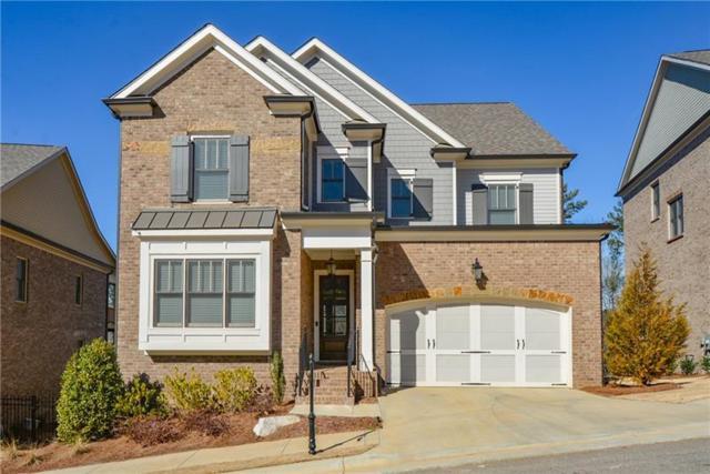 2435 Ellard Terrace SE, Smyrna, GA 30080 (MLS #5955972) :: North Atlanta Home Team