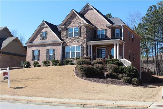 12812 Donegal Lane E, Milton, GA 30004 (MLS #5955980) :: RE/MAX Paramount Properties