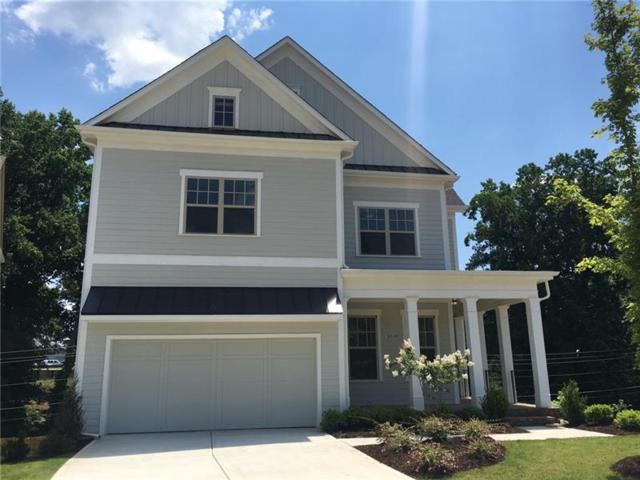 3018 Eamont Terrace, Sandy Springs, GA 30328 (MLS #5956085) :: North Atlanta Home Team