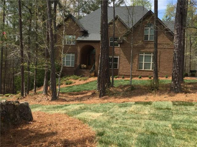 5870 Ocoee Trail, Douglasville, GA 30135 (MLS #5956445) :: RE/MAX Paramount Properties