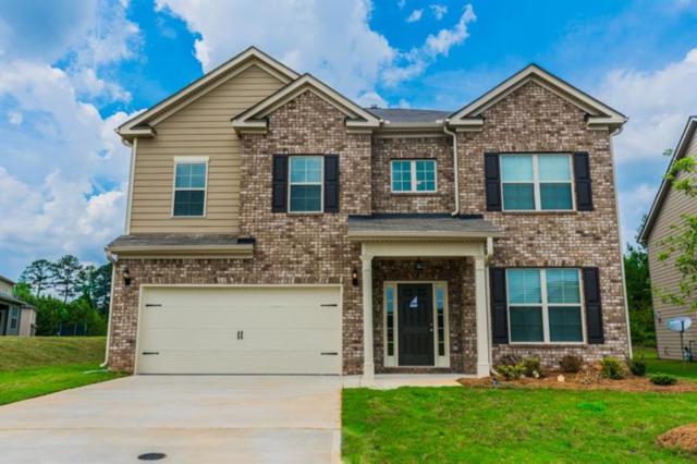 35 Sisken Cove, Covington, GA 30014 (MLS #5956578) :: RE/MAX Paramount Properties