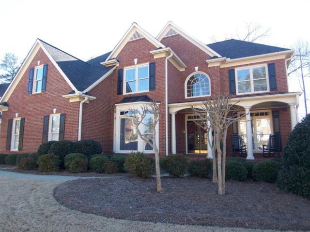 3319 Georgetown Place, Marietta, GA 30066 (MLS #5956615) :: North Atlanta Home Team