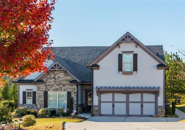 108 Carmichael Drive, Canton, GA 30115 (MLS #5956798) :: Path & Post Real Estate
