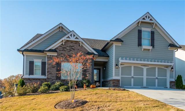 310 Carmichael Circle, Canton, GA 30115 (MLS #5956806) :: Path & Post Real Estate