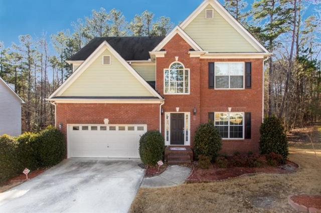 3530 Southpointe Hill Drive, Buford, GA 30519 (MLS #5956849) :: Carr Real Estate Experts