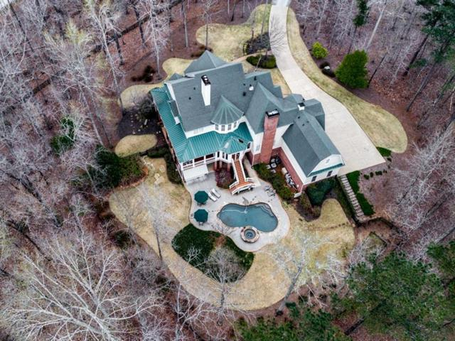 975 Old Lathemtown Road, Canton, GA 30115 (MLS #5956934) :: Carr Real Estate Experts