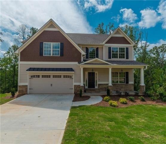 3424 Laurel Glen Court, Gainesville, GA 30504 (MLS #5956939) :: Carr Real Estate Experts