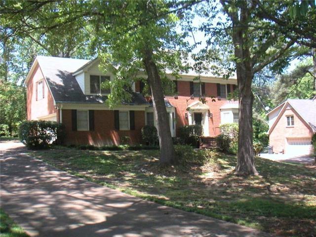 5057 Sumter Lane SW, Lilburn, GA 30047 (MLS #5956951) :: Iconic Living Real Estate Professionals