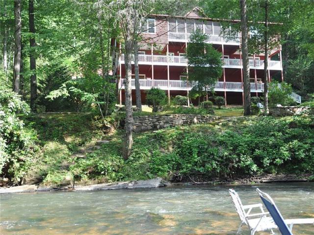 441 Whitewater Trail, Dahlonega, GA 30533 (MLS #5957111) :: The Cowan Connection Team