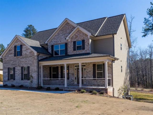 3625 Eagle View Way, Monroe, GA 30655 (MLS #5957122) :: The Justin Landis Group
