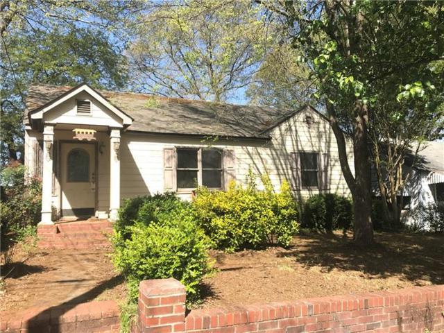 465 Glenwood Place SE, Atlanta, GA 30316 (MLS #5957253) :: Carr Real Estate Experts