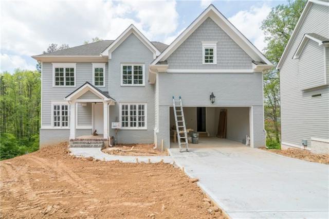 3998 Commodore Drive, Chamblee, GA 30341 (MLS #5957264) :: North Atlanta Home Team
