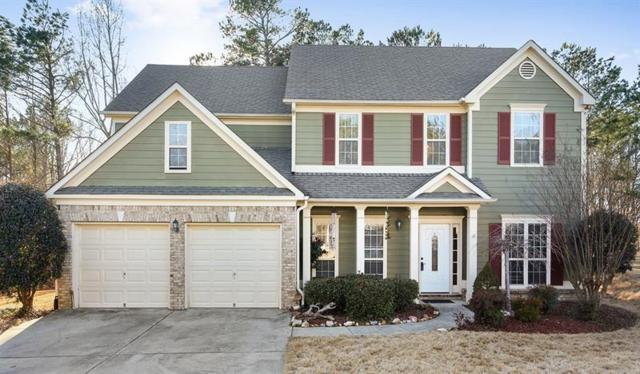 293 Hunt Creek Drive, Acworth, GA 30101 (MLS #5957300) :: North Atlanta Home Team