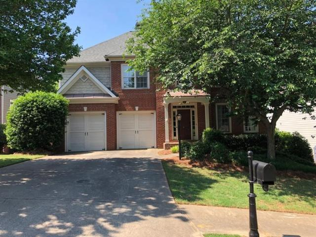 5505 Kingsley Manor, Cumming, GA 30041 (MLS #5957315) :: North Atlanta Home Team