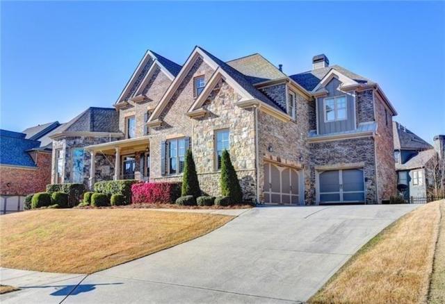 2450 Hopehaven Way, Hoschton, GA 30548 (MLS #5957344) :: RE/MAX Paramount Properties