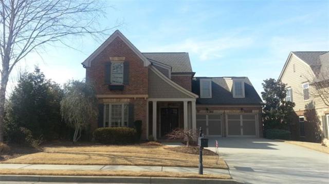 309 Lakeside Trace, Canton, GA 30115 (MLS #5957377) :: North Atlanta Home Team