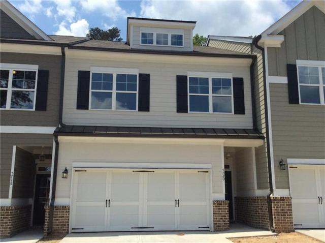 5726 Taylor Way #6, Sandy Springs, GA 30328 (MLS #5957384) :: North Atlanta Home Team