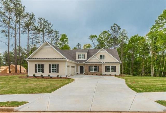 3425 Laurel Glen Court, Gainesville, GA 30504 (MLS #5957415) :: Carr Real Estate Experts