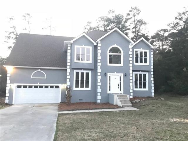 3071 Chesterfield Court, Snellville, GA 30039 (MLS #5957454) :: Carr Real Estate Experts
