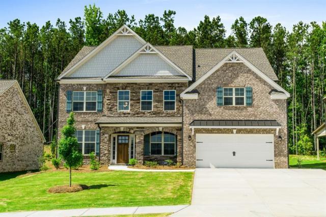 4491 Woodward Walk Lane, Suwanee, GA 30024 (MLS #5957493) :: North Atlanta Home Team