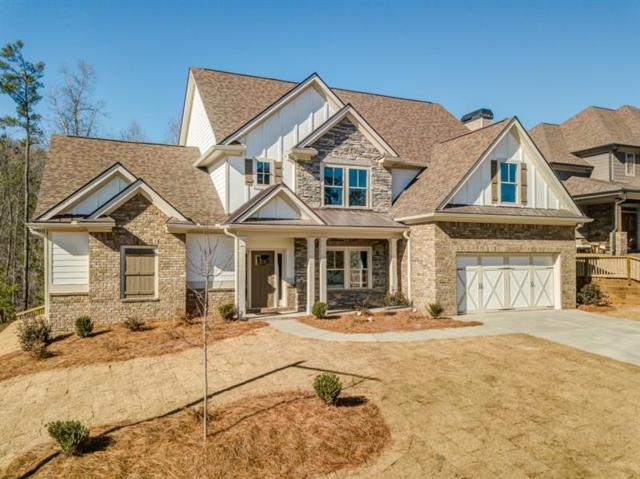 76 White Spruce Court, Dallas, GA 30157 (MLS #5957763) :: North Atlanta Home Team