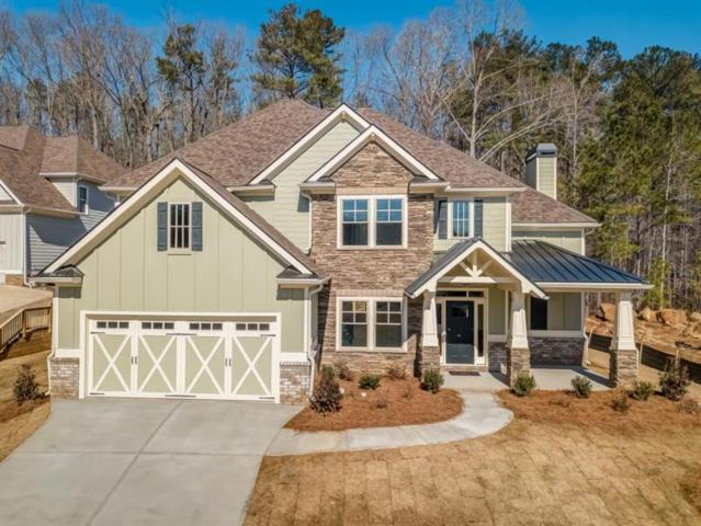 234 Grand Oak Trail, Dallas, GA 30157 (MLS #5957766) :: North Atlanta Home Team