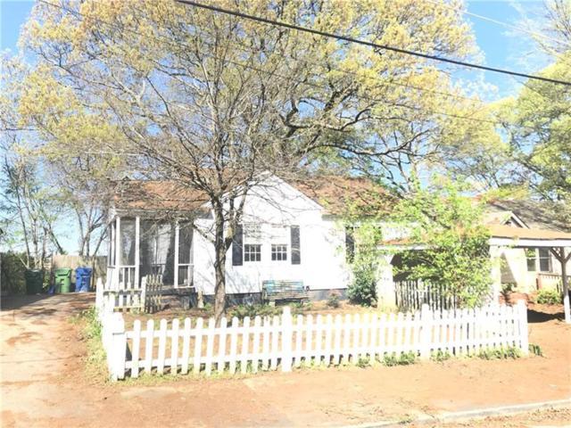 471 Glenwood Place SE, Atlanta, GA 30316 (MLS #5957783) :: Carr Real Estate Experts