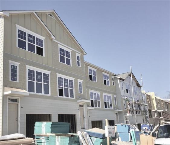 1696 Liberty Parkway, Atlanta, GA 30318 (MLS #5957787) :: Kennesaw Life Real Estate